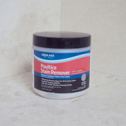 Poultice StainRemover