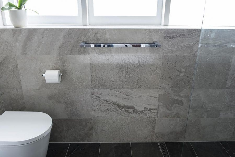 And If You Have A Modern Bathroom Like The One Below, A Sleek Slimline  Basin Outlet Is Simply Perfect.