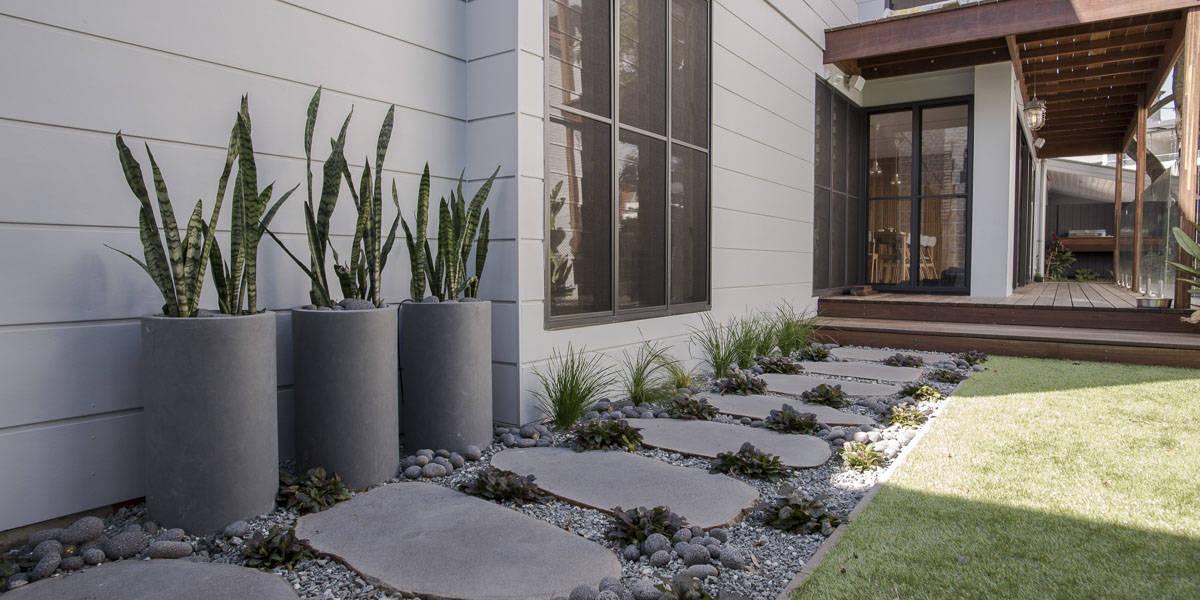 Avatar Bluestone Organic Stepping Stones
