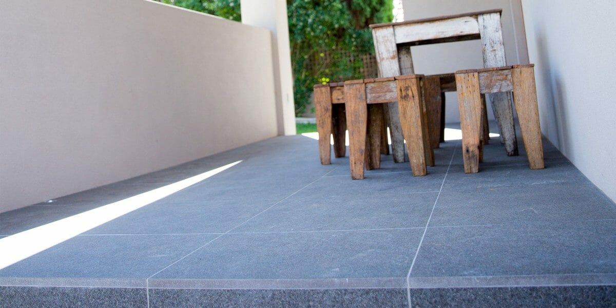 Armstone - Concrete vs Porcelain Pavers
