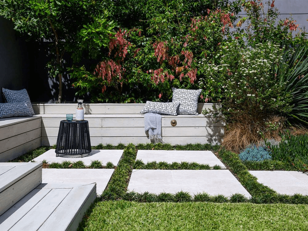 The Best 2018 Landscaping And Design Trends By Sydney Stone Experts