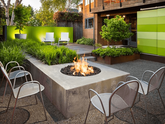 Armstone - Landscape Design Ideas and Trends for 2018
