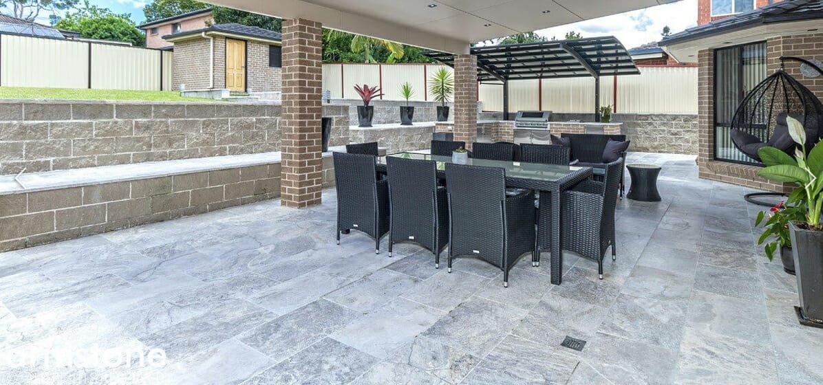Armstone - Outdoor Tables (2)