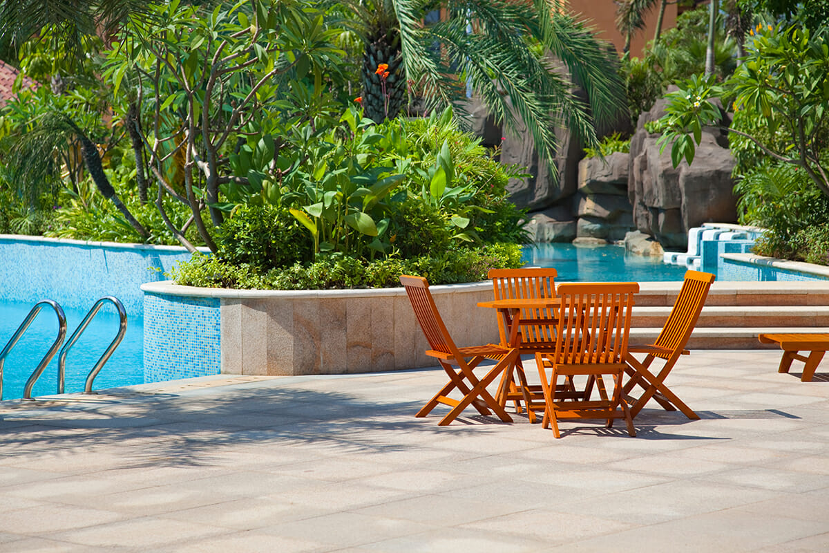 Armstone - Pavers and Tiles for the Perfect Patio