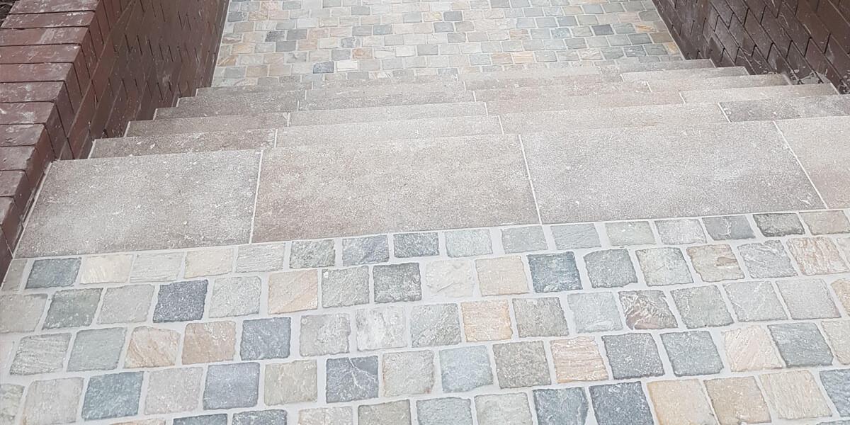 bonza cobblestones