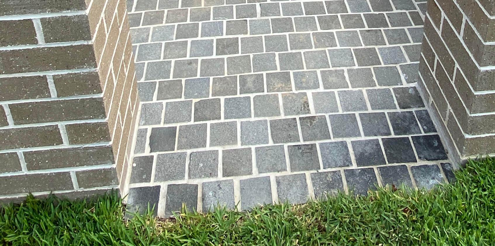 Graphene Granite Cobblestones Armstone