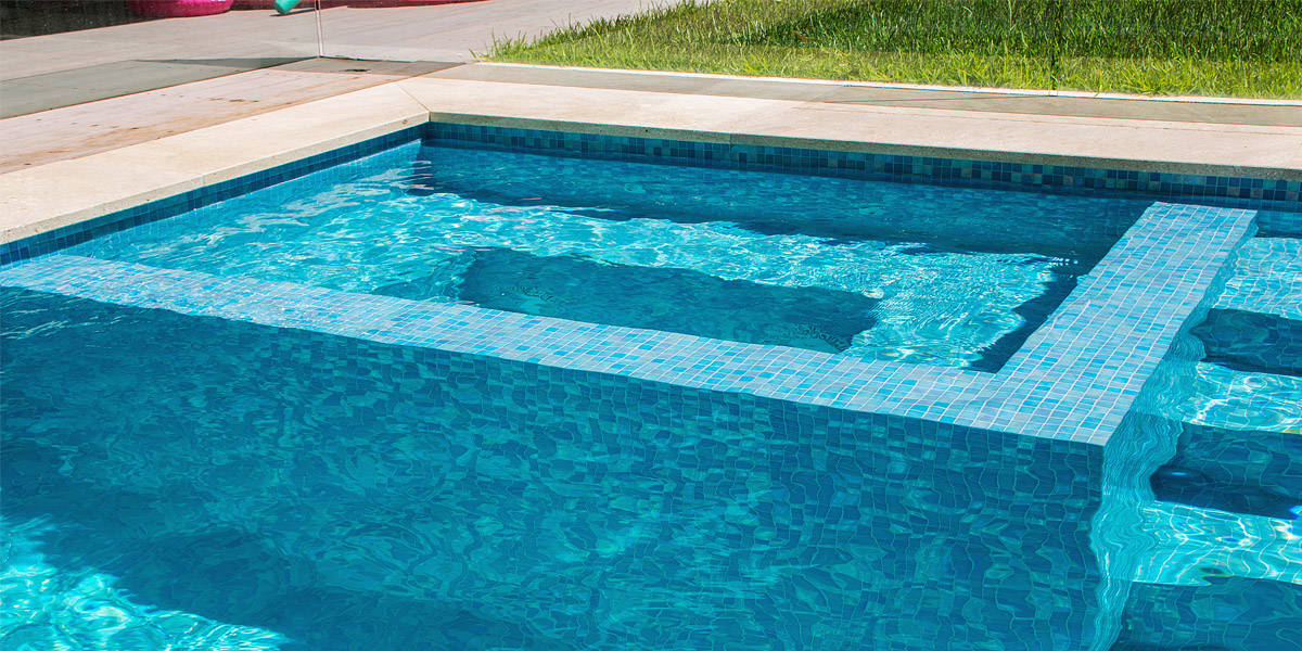Hayman Pool Tiles