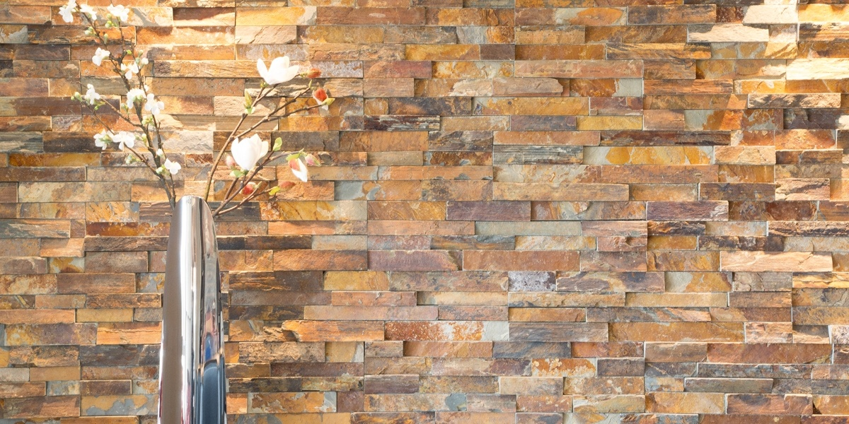 Rustico Stacked Stone