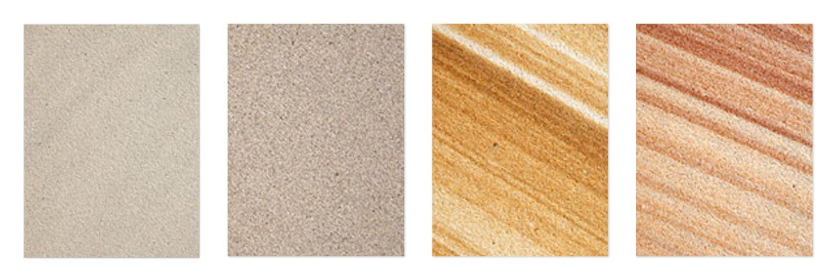 Sydney sandstone colours armstone