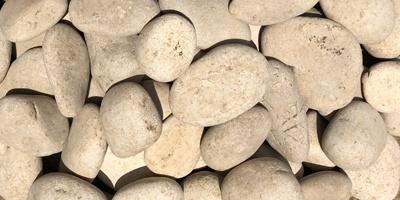 Tierra Natural Garden Pebbles