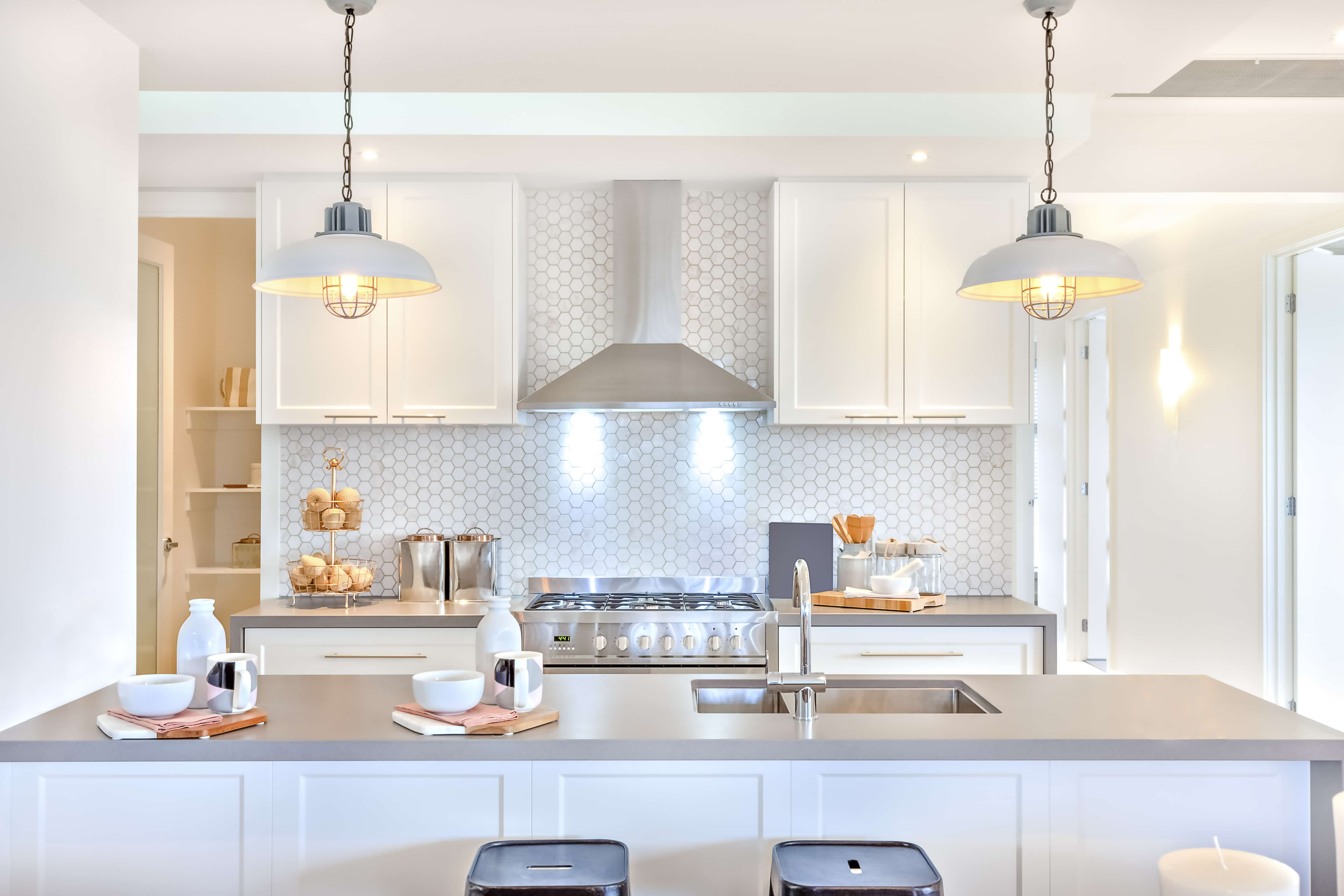 armstone - How to Modernise Your Kitchen