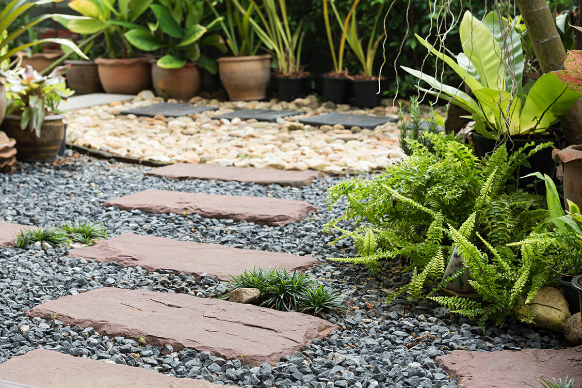 armstone - Permeable Paving